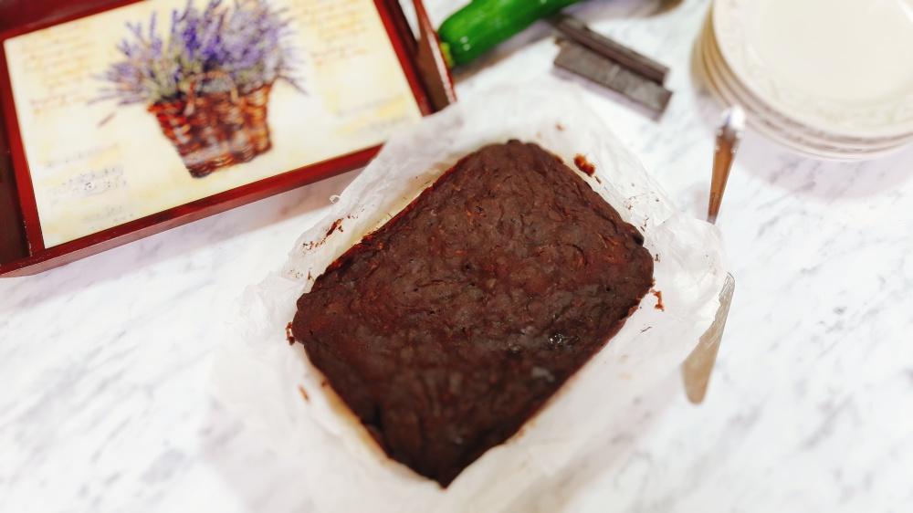 Browniesi s tikvicama