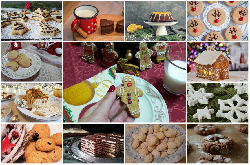 Najfiniji božićni kolači food blogera – 40 divnih recepata na jednommjestu!