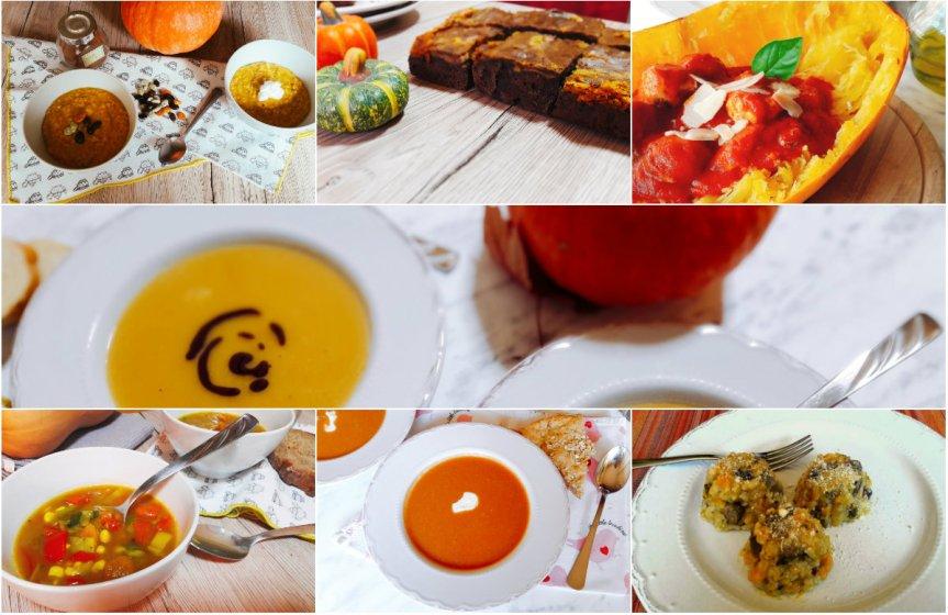 7 jesenskih recepata sbundevom