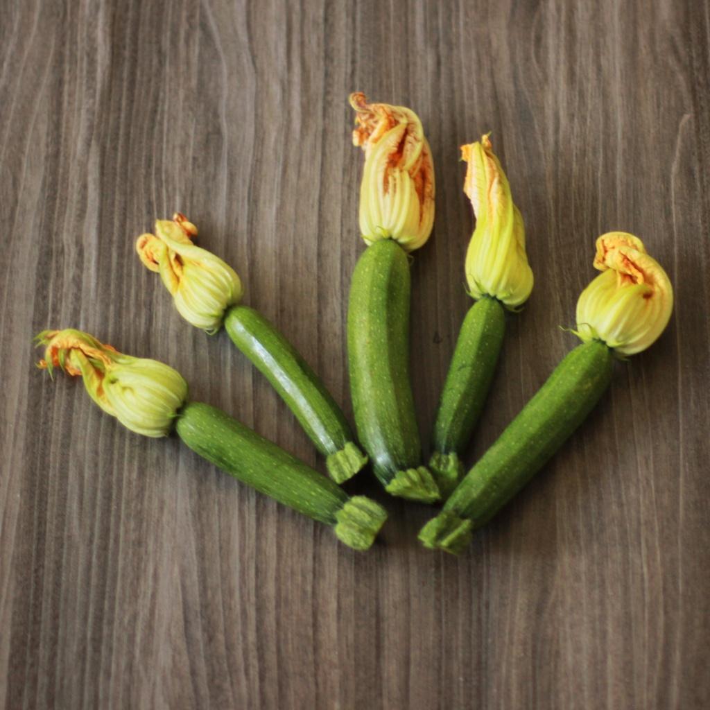 Cvjetovi tikvice